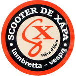 SCOOTER DE XAPA